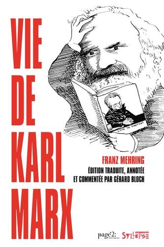 Vie de Karl Marx. 2 volumes