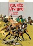 Franz - Poupée d'ivoire - Tome 02 - La Griffe de bronze.