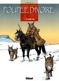 Franz - Poupée d'ivoire - Tome 07 - La femme lynx.