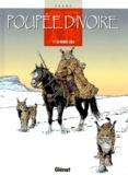 Franz - Poupée d'ivoire Tome 7 : La femme Lynx.
