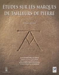 Etude sur les marques des tailleurs de pierre.pdf