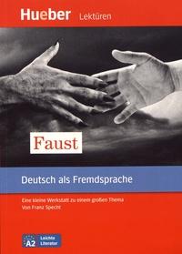 Franz Specht - Faust.