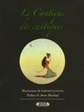 Franz Toussaint - Le Cantique des Cantiques.