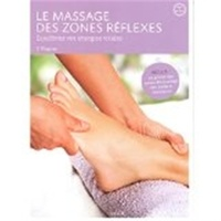 Le massages des zones réflexes - Franz Wagner |
