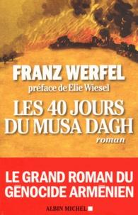 Franz Werfel - Les 40 jours du Musa Dagh.