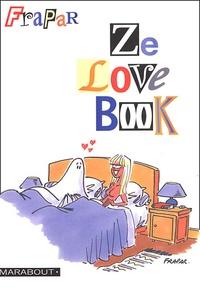 Frapar - Ze Love Book.
