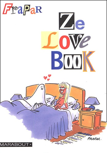 Frapar - Ze Love Book.