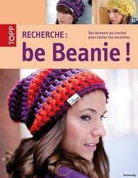 Frauke Kiedaisch et Tanja Steinbach - Recherche : be Beanie !.