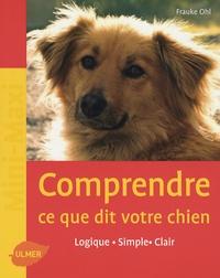 Deedr.fr Comprendre ce que dit votre chien Image