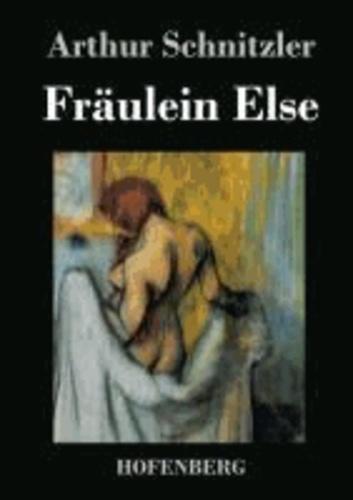 Fräulein Else.