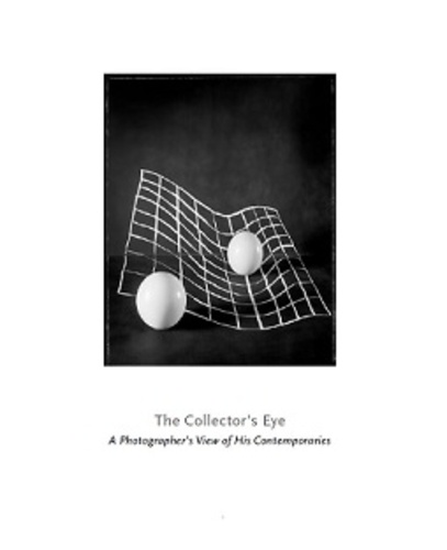 Frazier King - The collector's eye - A photographer's view of his contemporaries.