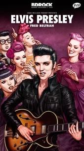 Fred Beltran - Elvis Presley. 2 CD audio