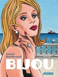 Fred Bernard et  Loustal - Bijou.