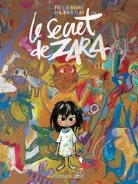 Télécharger ebook pdfs gratuitement Le Secret de Zara