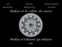 Deedr.fr Makao et le collier de cauris - Edition bilingue français-shiKomori Image