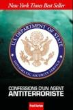Fred Burton - Confessions d'un agent antiterroriste.