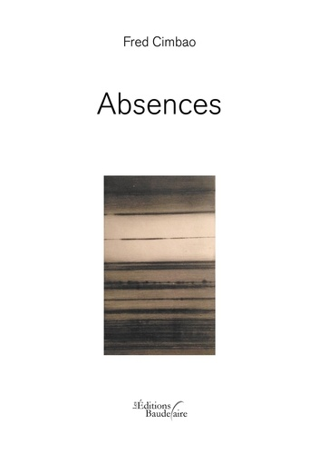 Fred Cimbao - Absences.