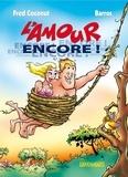 Fred Coconut et  Barros - L'amour encore !.