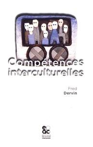 Fred Dervin - Compétences interculturelles.
