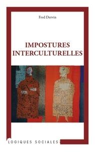 Fred Dervin - Impostures interculturelles.