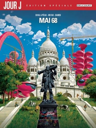 Jour J Mai 68 - Edition Spéciale
