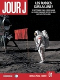 Jour J T01 - Les Russes sur la Lune !.