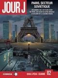 Jour J T02 - Paris, secteur soviétique.