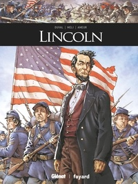 Fred Duval - Lincoln.