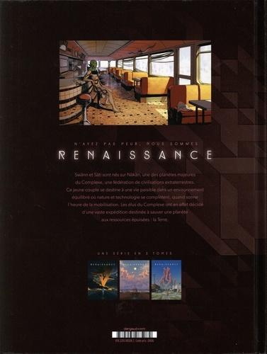 Renaissance Tome 3 Permafrost