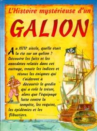 L'histoire mystérieuse d'un galion - Fred Finney | Showmesound.org