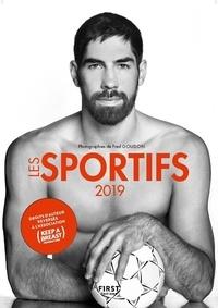 Fred Goudon - Les sportifs.
