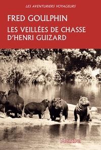 Ucareoutplacement.be Les veillées de chasse d'Henri Guizard Image