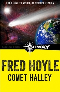 Fred Hoyle - Comet Halley.
