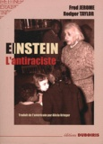Fred Jerome et Rodger Taylor - Einstein l'antiraciste.