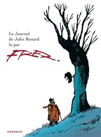 Fred - Le journal de Jules Renard.
