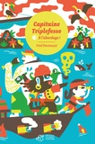 Fred Paronuzzi - Capitaine Triplefesse Tome 1 : A l'abordage !.