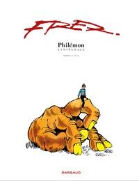 Fred - Philémon L'intégrale Tome 3 : Tomes 11 à 15.