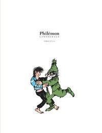 Fred - Philémon  : L'intégrale volume 2 : tomes 6 à 10.
