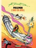 Fred - Philémon Tome 10 : L'ane en Atoll.
