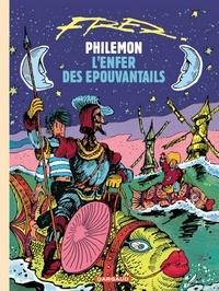 Fred - Philémon Tome 14 : L'enfer des épouvantails.