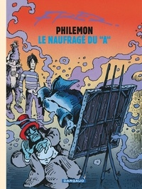 Corridashivernales.be Philémon Tome 15 Image