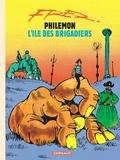 Fred - Philémon Tome 7 : L'île des brigadiers.
