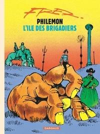 Philémon Tome 7 -  Fred pdf epub