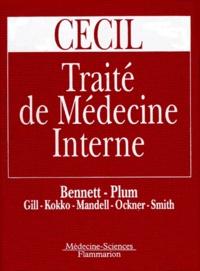TRAITE DE MEDECINE INTERNE. 1ère édition française, Traduction de la 20ème édition américaine.pdf