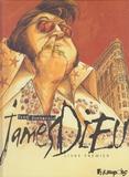 Fred Pontarolo - James Dieu Tome 1 : .