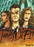 Fred Pontarolo - James Dieu Tome 2 : .