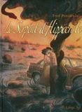 Fred Pontarolo - Le Serpent d'Hippocrate.