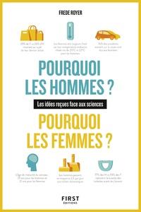 Pourquoi les hommes ? Pourquoi les femmes ? - Les idées reçues face aux sciences.pdf