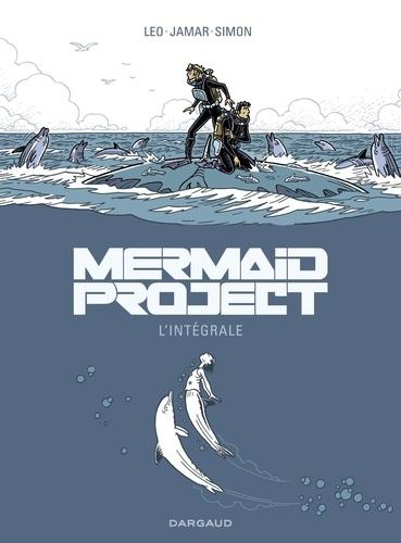 Mermaid project - Integrale - Edition N/B
