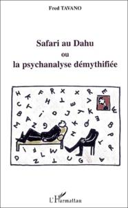 Openwetlab.it Safari au dahu ou La psychanalyse démythifiée Image